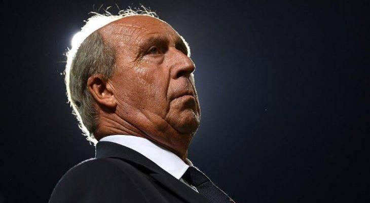 رسمی: جامپیرو ونتورا از تیم ملی ایتالیا اخراج شد
