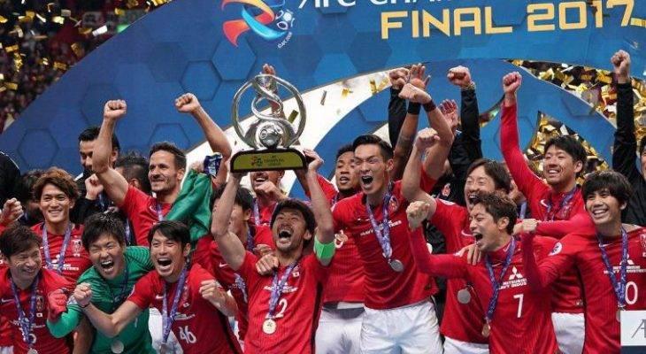 اوراوا ردز 1-0 الهلال؛ قرمزها، قهرمان آسیا شدند