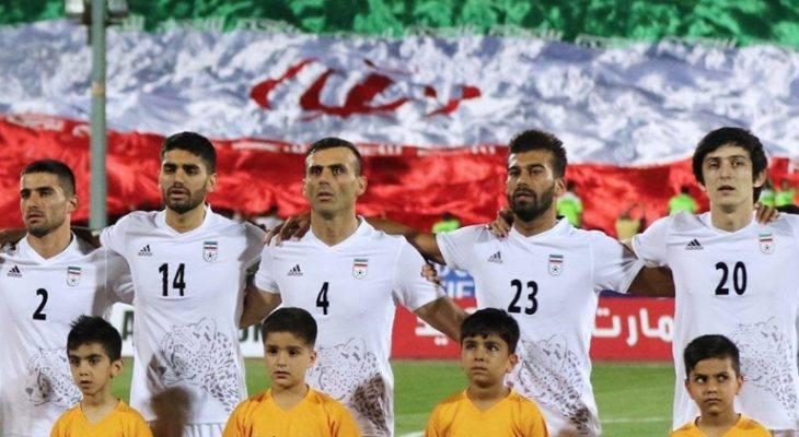 قطعی: ایران در جام جهانی 2018 آدیداس می پوشد