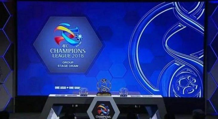 مرحله یک چهارم نهایی لیگ قهرمانان آسیا؛ قرعه سخت به نام پرسپولیس