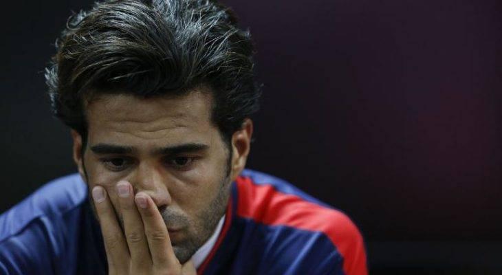 شجاعی در گفتگو با ال پائیس: می خواهم دوباره برای تیم ملی بازی کنم