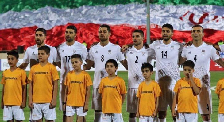 صعود یک پله ای تیم ملی ایران در رنکینگ جدید فیفا