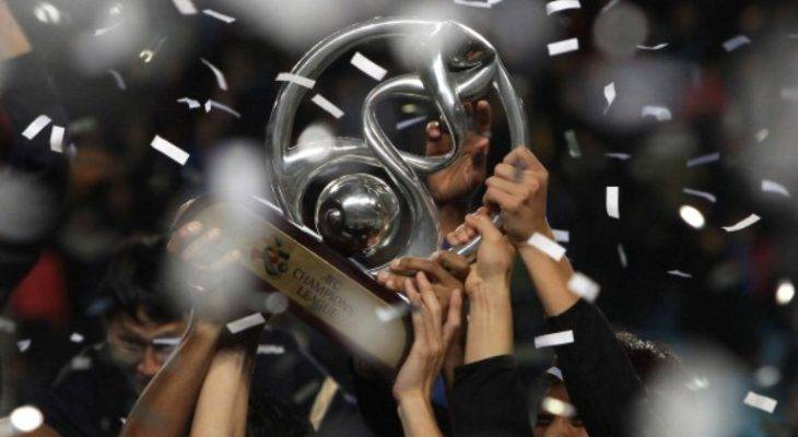 لحظه به لحظه با لیگ قهرمانان آسیا 2018