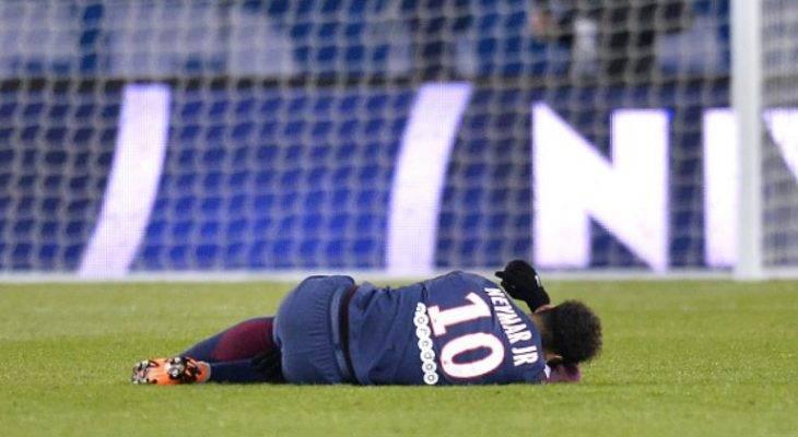 نیمار دیدار برگشت مقابل رئال مادرید را از دست داد؟