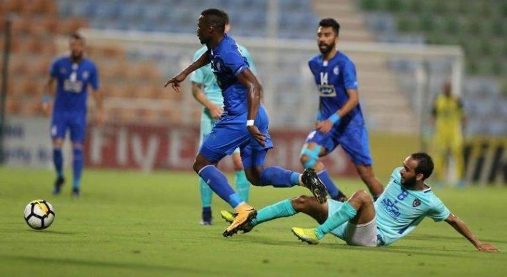 استقلال 1-0 الهلال: پیروزی بزرگ آبی ها