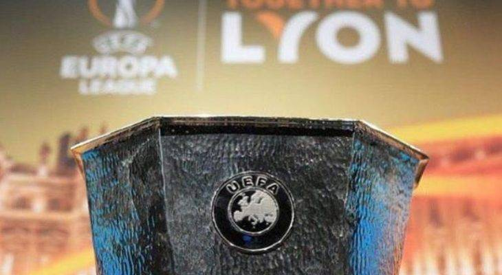 میلان- آرسنال در یک هشتم نهایی لیگ اروپا 18-2017