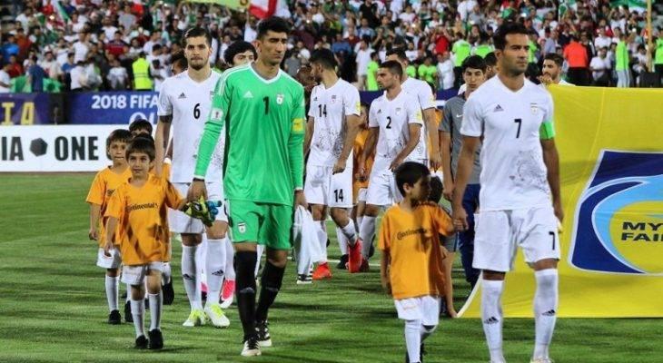 فهرست تیم ملی ایران برای جام جهانی اعلام شد