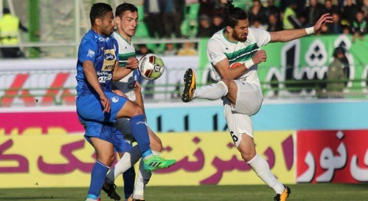 احتمال رویارویی ایرانی ها در یک هشتم نهایی لیگ قهرمانان آسیا 2018