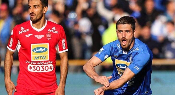 پرسپولیس، استقلال و تلاش برای قرعه آسان مرحله بعد لیگ قهرمانان