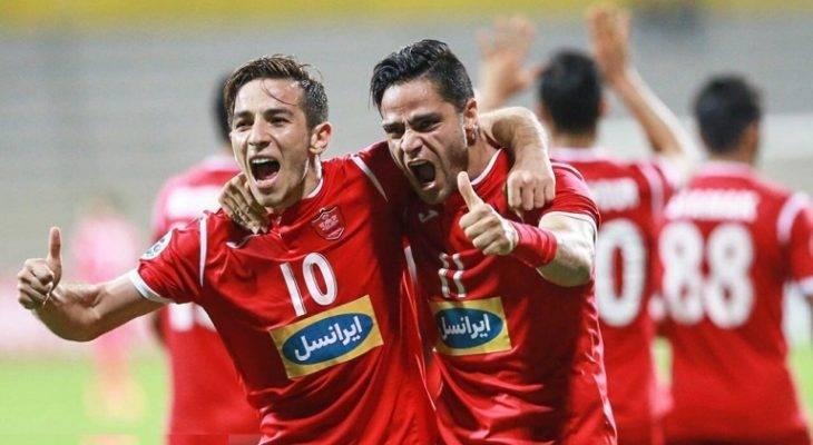 الوصل 0-1 پرسپولیس؛ پایان خوب سال برای پسران برانکو