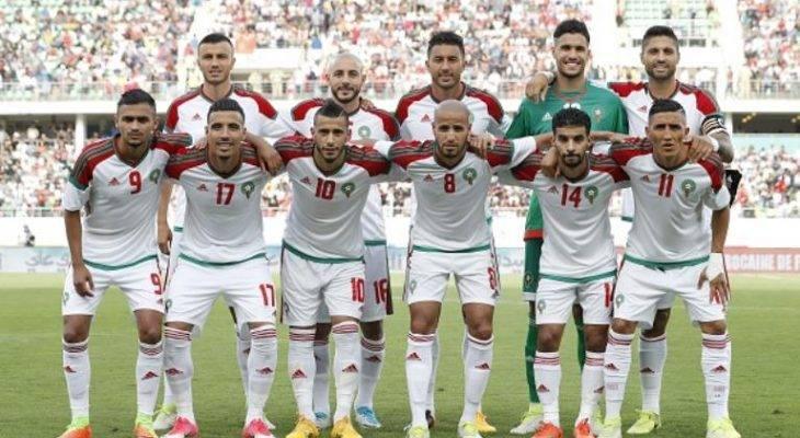 معرفی حریفان ایران در جام جهانی 2018 روسیه؛ مراکش