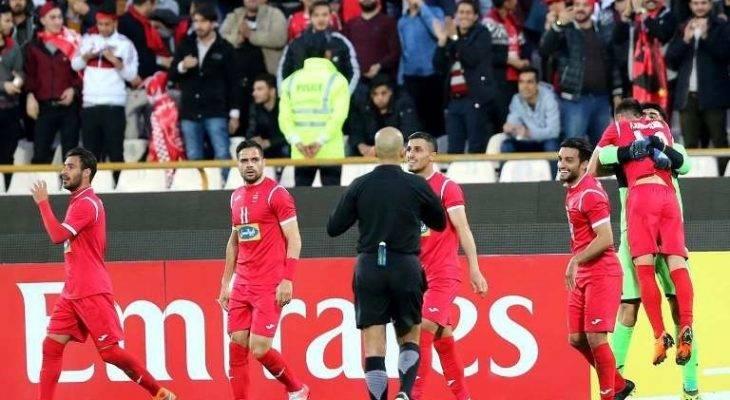 پرسپولیس 2-0 الوصل؛ بازگشت به جاده پیروزی