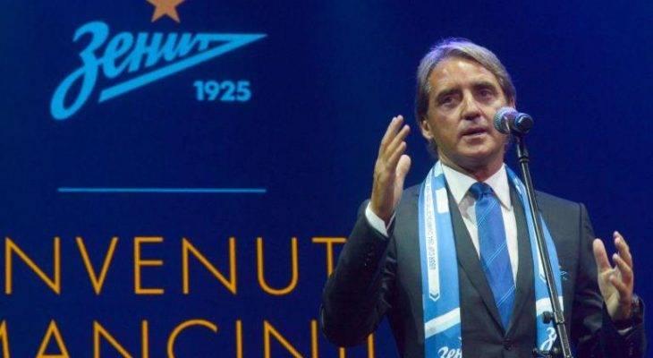 مانچینی: تجربه هدایت تیم ملی ایتالیا فوق العاده خواهد بود