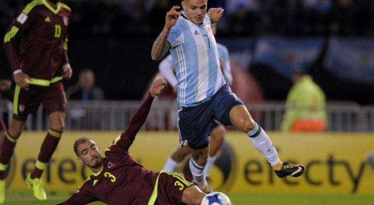 ایکاردی: می دانستم به تیم ملی آرژانتین دعوت نمی شوم
