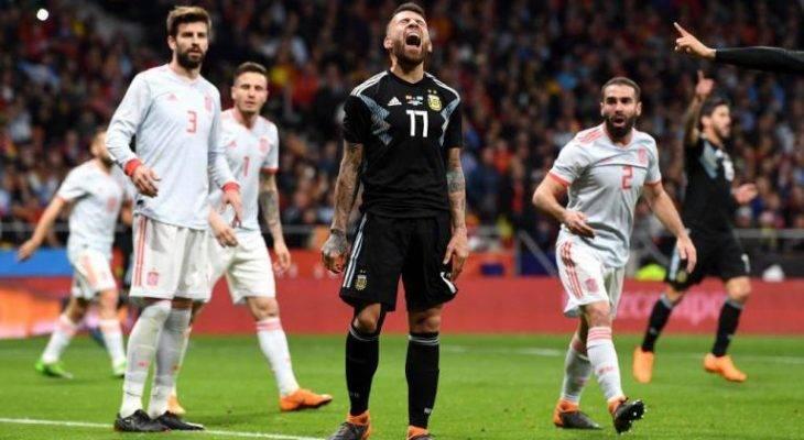 آرژانتین می تواند در جام جهانی 2018 موفق شود؟