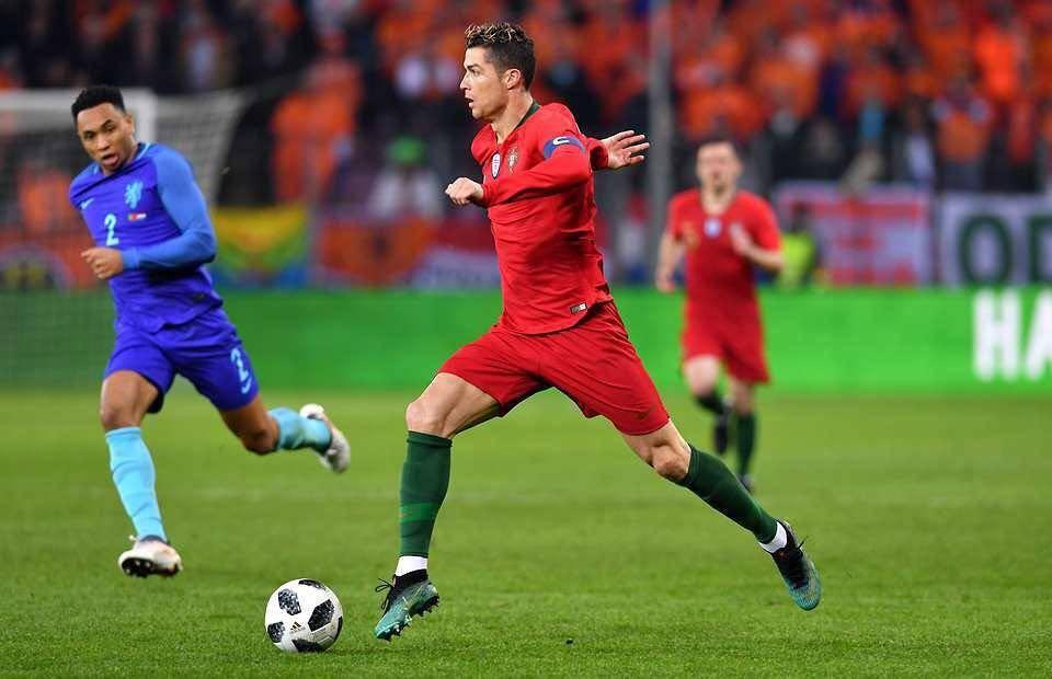 رونالدو: بزرگ ترین رویایم فتح جام جهانی با پرتغال است