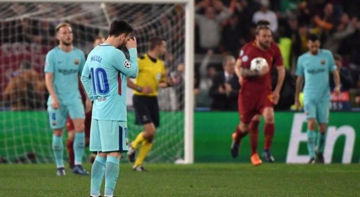 واکنش مدافع سابق رئال مادرید به حذف بارسلونا