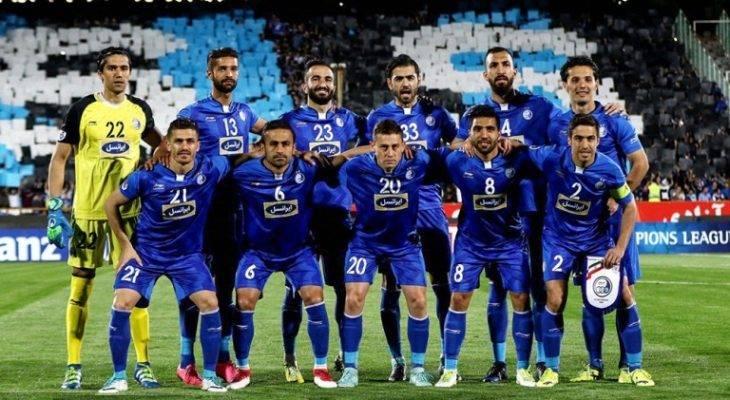چه تیمی حریف استقلال در یک هشتم نهایی لیگ قهرمانان می شود؟