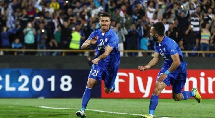 تیم منتخب ماه مارس آسیا به انتخاب فوتبال ترایب