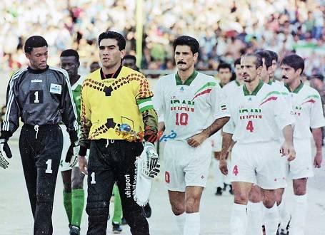 سنگربان عربستان رکوردار تاریخ جام جهانی خواهد شد؟