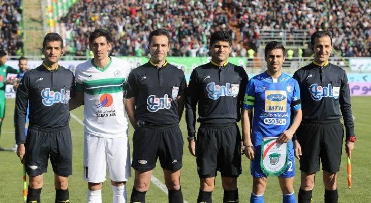 برنامه دیدارهای استقلال و پرسپولیس در یک هشتم نهایی لیگ قهرمانان