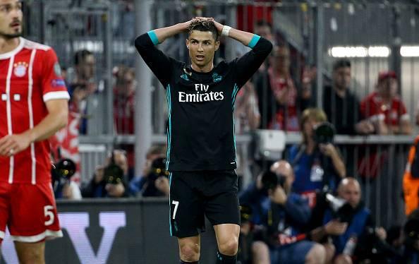 مشکل بزرگ رونالدو برای ثبت رکوردی تاریخی در لیگ قهرمانان