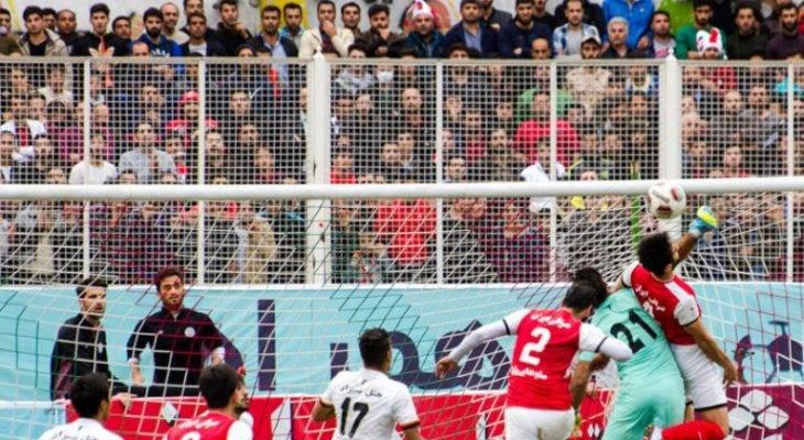 رسمی؛ خونه به خونه از فینال جام حذفی انصراف داد