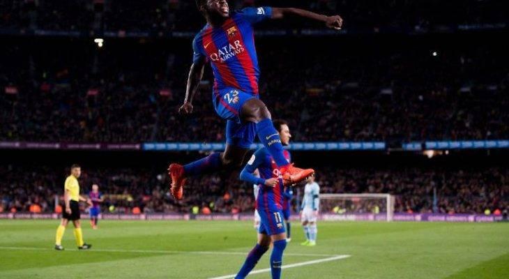 راه حل بارسلونا برای حفظ ستاره فرانسوی چیست؟