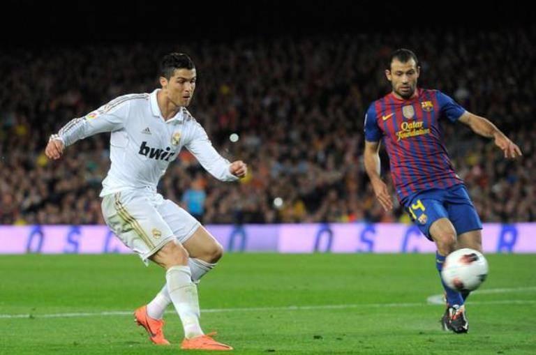 ال کلاسیکوی 0-5 برای بارسلونا بدیمن بود؟