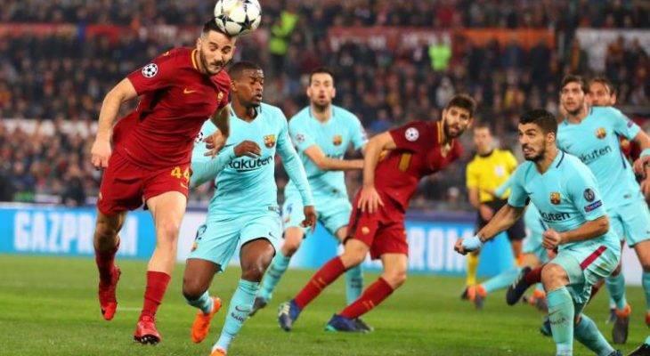 هشت نکته از یک چهارم نهایی لیگ قهرمانان سال 2018
