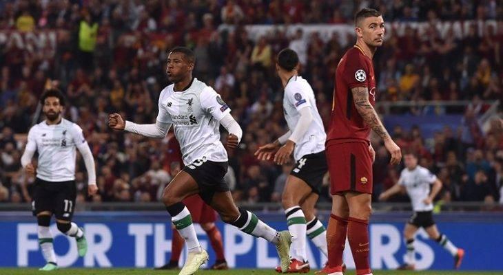 آ اس رم 4-2 لیورپول: معجزه ای در کار نبود
