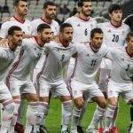 صعود 5 پله ای تیم ملی ایران در رنکینگ فیفا