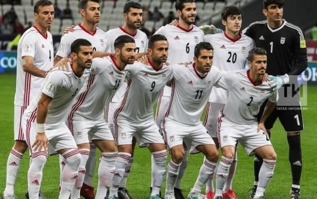 اعلام لیست ۲۳ نفره تیم ملی ایران برای حضور در جام جهانی