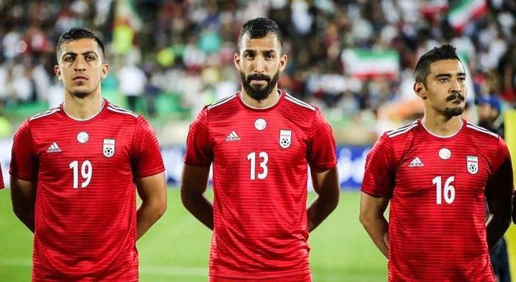 پیراهن تیم ملی برای جام جهانی 2018؛ بهتر از چیزی که فکر می کردیم