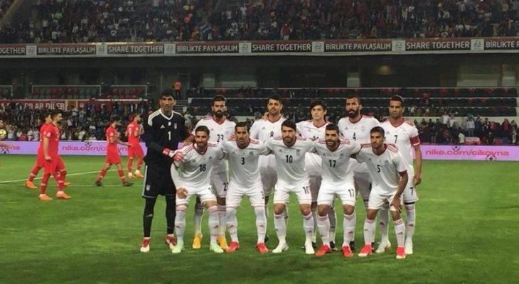 آخرین خط خورده تیم ملی برای جام جهانی 2018 چه کسی است؟
