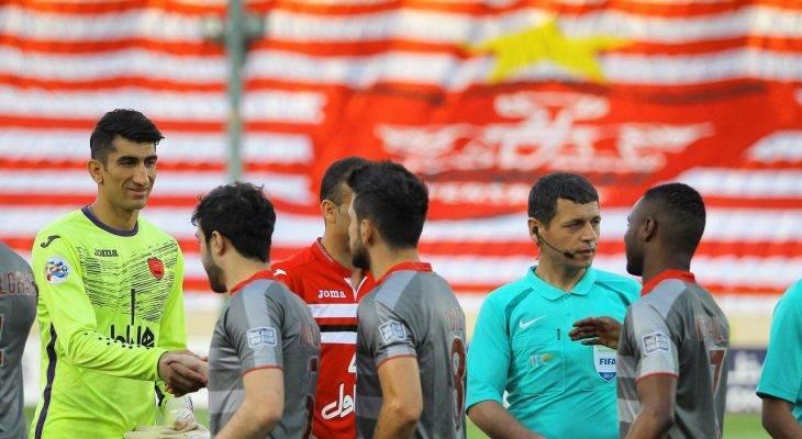پرسپولیس- الدحیل؛ تیم برانکو در سودای حذف بهترین تیم غرب