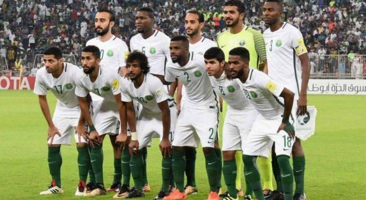 معرفی ها تیم های حاضر در جام جهانی 2018؛ عربستان