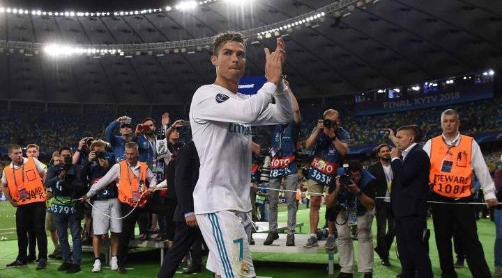 دلخوری شدید رئال مادرید از رونالدو بعد از فینال