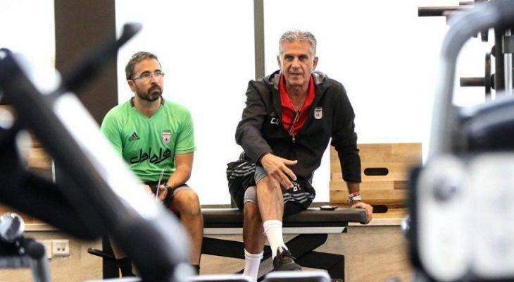 کارلوس کی روش: بعد از جام جهانی از ایران می روم