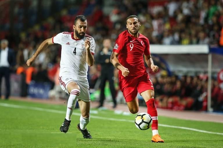 ترکیه 2-1 ایران: شکست با نمایش نگران کننده در فاز دفاعی