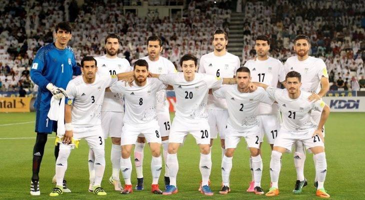 ترکیب احتمالی تیم ملی ایران در جام جهانی 2018 چیست؟