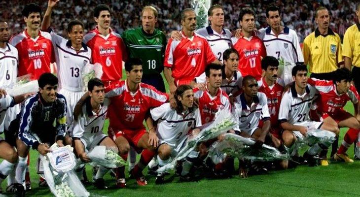 به بهانه لیست تیم ملی؛ استقلال بالاخره از پرسپولیس پیشی گرفت