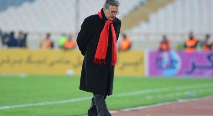 برانکو: غیبت سید جلال و علیپور در تیم ملی عادی نیست