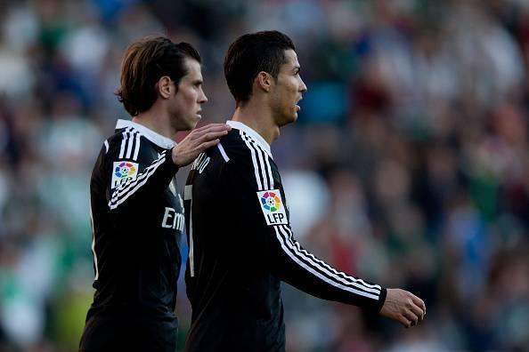 مشکل رئال مادرید در تابستان فقط رونالدو نیست