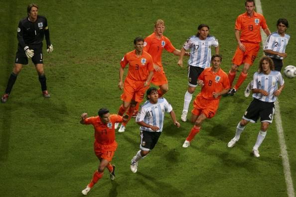 بررسی گروه های مرگ جام جهانی در ادوار مختلف