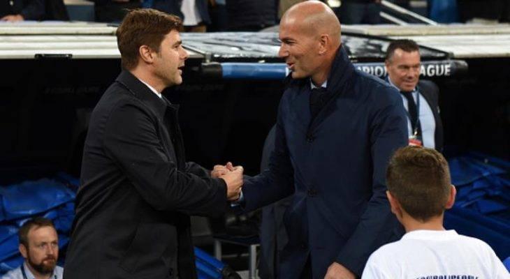 چه کسی جانشین زیدان در رئال مادرید می شود؟