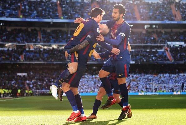 چه بازیکنانی در تابستان 2018 از بارسلونا جدا خواهند شد؟