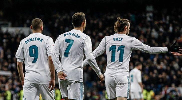 رئال مادرید و رونالدو؛ در رویای ثبت رکوردهای جدید