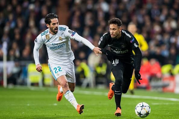 نیمار تصمیم خود را در مورد رئال مادرید گرفت
