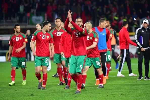 معرفی ها تیم های حاضر در جام جهانی 2018؛ مراکش